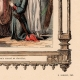 DÉTAILS 04 | Modes et Costumes Français - 12ème Siècle - XIIème Siècle - Chevalier
