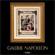 Franse mode en kostuums - 17e eeuw - zeventiende eeuw - Adel - Pagina