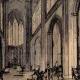 DÉTAILS 02 | Cathédrale Saint-Gatien de Tours - Pillage par les Protestants (1562) - Guerres de religion