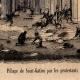 DÉTAILS 03 | Cathédrale Saint-Gatien de Tours - Pillage par les Protestants (1562) - Guerres de religion