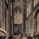 DÉTAILS 04 | Cathédrale Saint-Gatien de Tours - Pillage par les Protestants (1562) - Guerres de religion