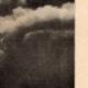 DÉTAILS 01 | Vue d' Italie - Eruption du Vésuve - Baie de Naples