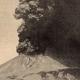 DÉTAILS 03 | Vue d' Italie - Eruption du Vésuve - Baie de Naples