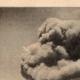 DÉTAILS 04 | Vue d' Italie - Eruption du Vésuve - Baie de Naples