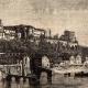DÉTAILS 03 | Vue d' Italie - Le Tibre - Mont Fumaiolo - Mer Tyrrhénienne - Rome - Latium - Aventin - Collines de Rome