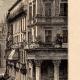 DÉTAILS 01   Vue de Gênes (Italie) - Ligurie