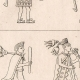 DETAILS 01 | Mexico - Traditional Costume - Time of Montezuma - Moctezuma - Aztec