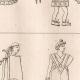 DETAILS 03 | Mexico - Traditional Costume - Time of Montezuma - Moctezuma - Aztec