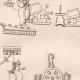 DETAILS 01 | Mexico - Montezuma - Moctezuma - Aztec - Hieroglyphs