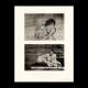 DÉTAILS 04 | Art Japonais - Peinture - Hitomaru - Poète Japonais - D'après Tosa Mitsunobu - Sennin - D'après Sesson ou Yasunobu
