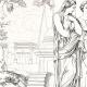 DÉTAILS 03 | Histoire de Psyché - Vengeance de Psyché (Raffaello Sanzio dit Raphaël)