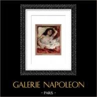 Desnudo Femenino - La Rose (Auguste Renoir)