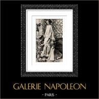 Retrato de Madame Maitre (Auguste Renoir)