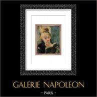 La Liseuse (Auguste Renoir)