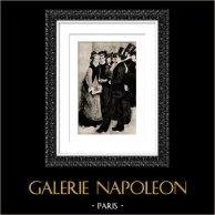 La Sortie du Conservatoire (Auguste Renoir)