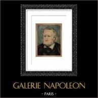 Ritratto di Wagner (Auguste Renoir)