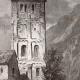 DETAILS 01 | View of Martigny en Valais - Canton of Valais (Switzerland)