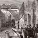 DÉTAILS 01 | Vue de Pompei - Archéologie - Travail des Fouilles (Italie)