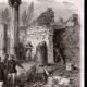 DÉTAILS 02 | Vue de Pompei - Archéologie - Travail des Fouilles (Italie)