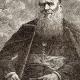 DETAILS 01   Portrait of Mgr Massaja - Bishop - Eastern Africa