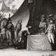 DÉTAILS 02   Révolution française - 1795 - Guerre de Vendée - Pacification de la Vendée par le Général Lazare Hoche - Victoire Républicaine