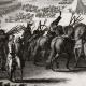 DÉTAILS 03   Révolution française - 1795 - Guerre de Vendée - Pacification de la Vendée par le Général Lazare Hoche - Victoire Républicaine
