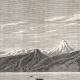 DÉTAILS 01 | Vue du Fleuve Yukon (Amérique du Nord) - Campement d'Amérindiens - Indiens d'Amérique - Gwich'in