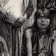DÉTAILS 03   Sud Amérindiens - Indiens d'Amérique - Indigènes - Amérique du Sud