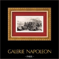 Napoleonic Soldier - Cuirassier - Cavalry