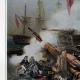 DÉTAILS 01 | Campagne d'Égypte - Empire Ottoman - Combat Naval - Nelson - Bataille d'Aboukir ou Bataille du Nil - Armée d'Orient - 1er Août 1798