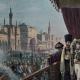 DÉTAILS 02 | Campagne d'Égypte - Empire Ottoman - Le Caire - Napoléon à la Fête de Mahomet - Armée d'Orient - 20 Août 1798