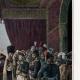 DÉTAILS 03 | Campagne d'Égypte - Empire Ottoman - Le Caire - Napoléon à la Fête de Mahomet - Armée d'Orient - 20 Août 1798