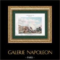 Guerres de la Révolution Française - Armée d'Italie - Bataille de Novi - 15 Août 1799