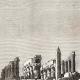 DÉTAILS 03   Vue de Karnak - Obélisque - Louxor (Egypte)