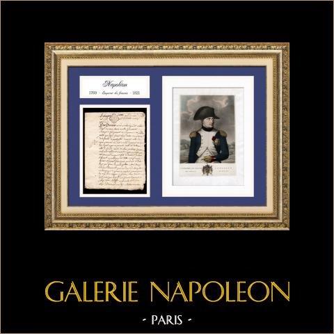 Dokument Historyczny - Panowanie Ludwik XV Francji - 1769 - Narodziny Napoleońskiej Bonaparte |