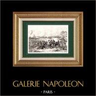 Napoleonic Wars - Battle of Orthez (1814) - Spanish War of Independence