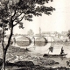 DETAILS 01 | View of Montereau - Seine-et-Marne (France) - Montereau-Fault-Yonne - Napoleonic Wars