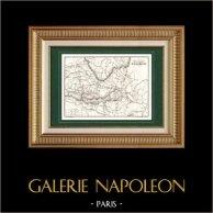 Guerras Napoleónicas - Campaña d'Alemania (1813) - Sexta Coalición