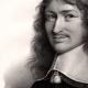 DÉTAILS 01   Portrait de Nicolas Fouquet - Surintendant des finances de Louis XIV