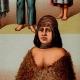 DÉTAILS 02   Costume Traditionnel - Amérique - Amérindiens - Indiens d'Amérique