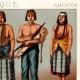 DÉTAILS 03   Costume Traditionnel - Amérique - Amérindiens - Indiens d'Amérique