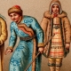 DETAILS 02 | Traditional Costume - Russian