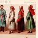 DÉTAILS 03 | Costume Traditionnel - Russie - Russe