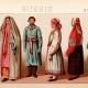 DÉTAILS 04 | Costume Traditionnel - Russie - Russe