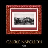 Painting - Exposition 1888 - Paul Tavernier (1852-1943) -