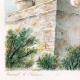 DÉTAILS 02 | Vue de Saumur - Pays de la Loire (France) - Château