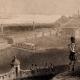 DETAILS 03 | View of Edinburgh from the Castle Ramparts - Great Gun Mons-Meg (Scotland)