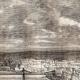 DÉTAILS 04   Vue de Toulouse - Midi-Pyrénées (France) - Capitole - Donjon - Tour des Archives