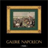 Napoleonkrigen - Slaget vid  Fleurus eller  Slaget vid  Ligny (1794)