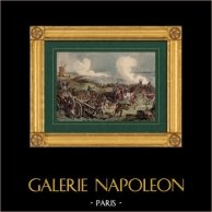 Esercito Francese - Assedio di Ypres - Guerre Rivoluzionarie Francesi - 1794